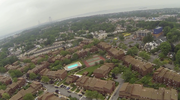 grasmere staten island neighborhood: profile & grasmere community