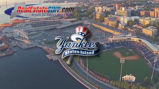 Staten Island Yankees Careers