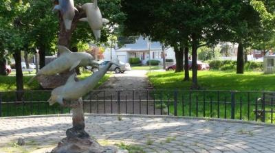 Father Macris Park, Staten Island