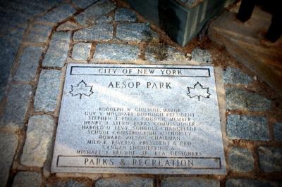 Aesop Park