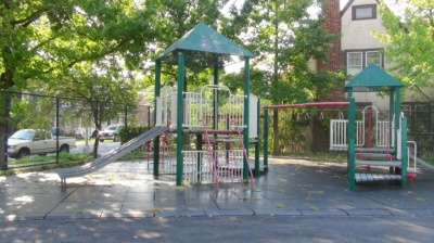 Great Kills P.S. 8 Park