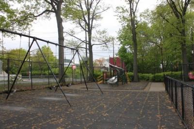 Kaltenmeier Playground Front