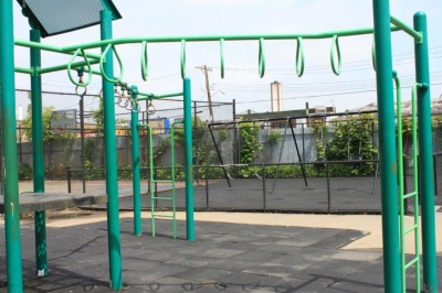 Levy Playground