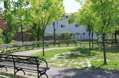 Naples Playground, Staten Island