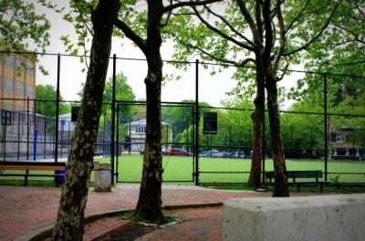 Prall Playground, Staten Islannd