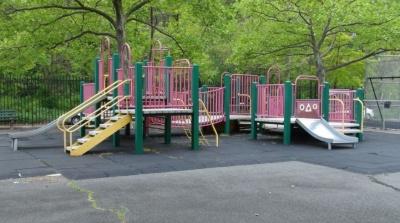Prescott Playground, Staten Island