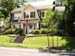 House on Staten Island