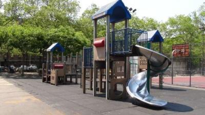 Stapleton Park, Staten Island
